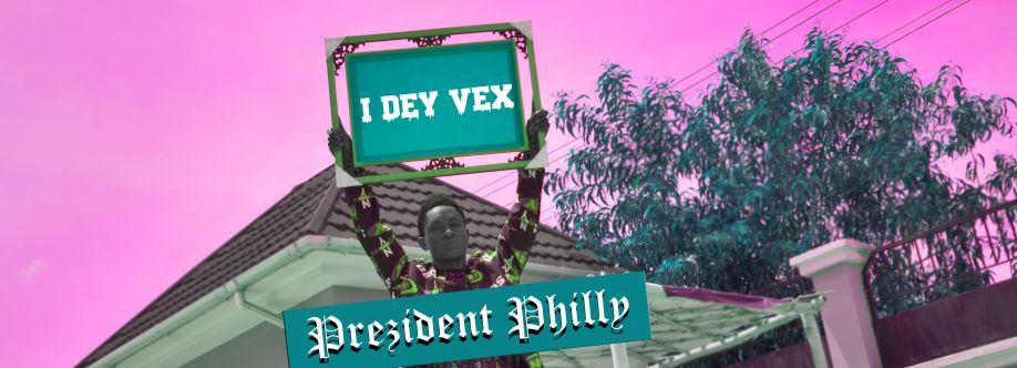 Prezident Philly Cover Image